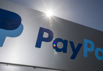 Announcing Our First Title Partner: Paypal
